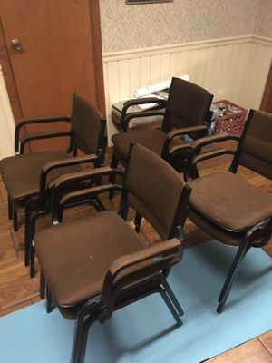 Stackable Chairs for Sale in Ijamsville, MD