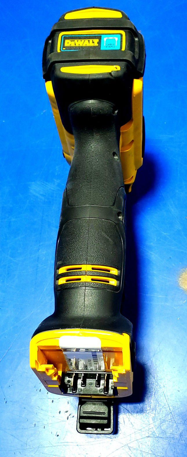 Dewalt Cable Stapler
