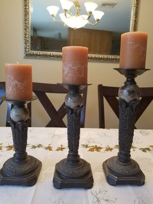 Candle Holders For In Corona Ca