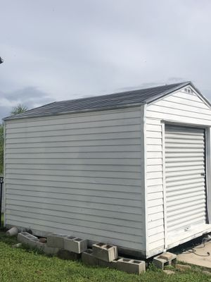New and Used Shed for Sale in Fort Lauderdale, FL - OfferUp