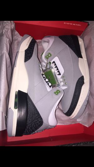 2efa989df19188 Brand new me s air Jordan retro 3s size 10 and available in sizes in sizes  8.5