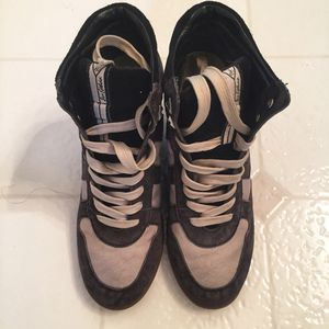 767cd5eaf Sam Edelman Sneaker Wedges for Sale in Apex