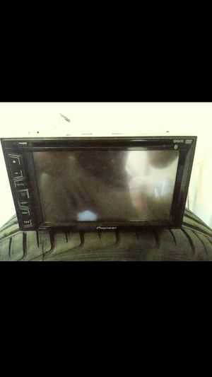 Pioneer double din for Sale in Bristol, CT