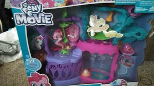 My Little Pony Set for Sale in Woodlawn, MD