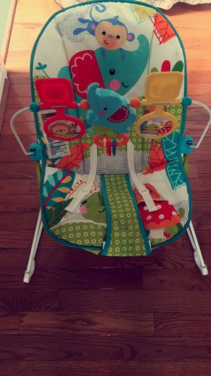 Baby Bounce - For Boy or Girl for Sale in Fort Washington, MD