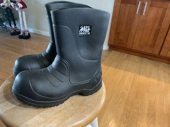 Zapatos De Trabajo Thumbnail