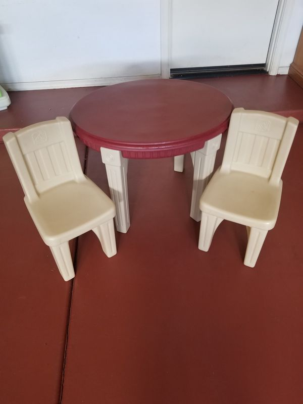 Step2 Table & Chairs Set for Sale in Phoenix, AZ - OfferUp
