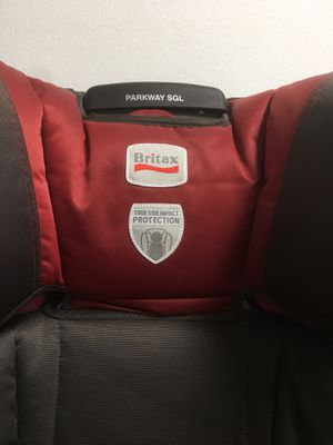 Car seat Top Brand(Britax) for Sale in Falls Church, VA