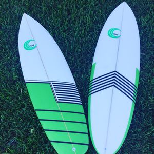 "Surfboard new brand tsurf 5'11"" for Sale in Windermere, FL"