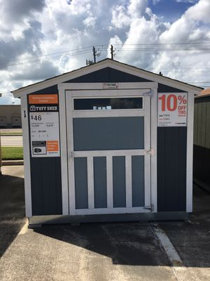 New And Used Sheds For Sale In Victoria Tx Offerup