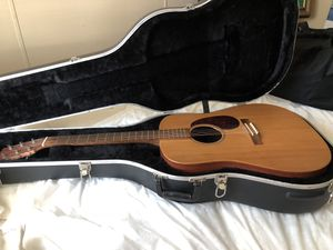 Martin X series Acoustic Guitar for Sale in Orlando, FL
