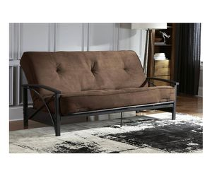 Durham Nc Full Size Futon Mattress New In Box Frame Not Included For
