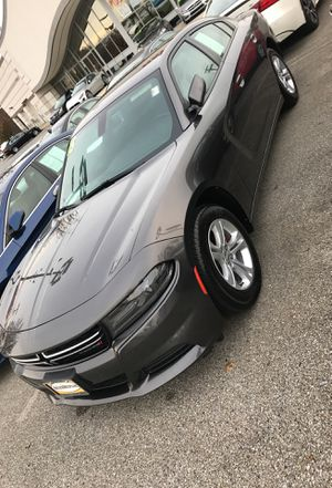 2015 Dodge Charger SE for Sale in Waldorf, MD