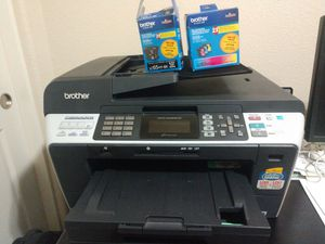 Brother MFC 6490CW Printer for Sale in Avondale, AZ