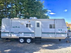 2003 29 foot wilderness Travel trailer for Sale in Glen Burnie, MD