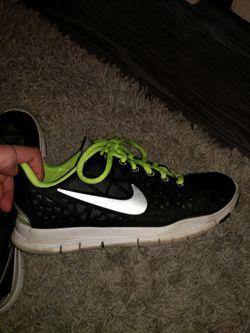 Nike Thumbnail