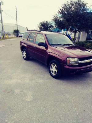 2006 Chevrolet trailblazer for Sale in Orlando, FL