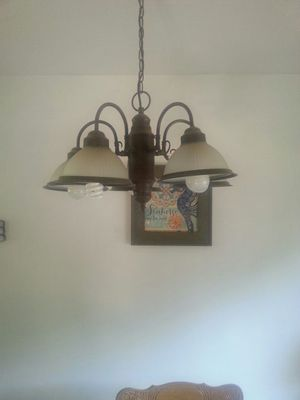 Country Light Fixture for Sale in Madison Heights, VA