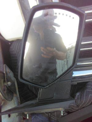 2015 GMC Sierra passenger side mirror for Sale in Orlando, FL