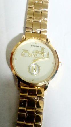 Brand New Hermes Thumbnail
