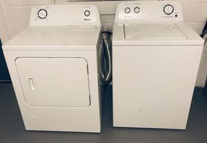 Amana Washer & Dryer Unit for Sale in Potomac, MD