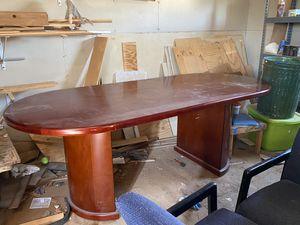 Photo Break Room Table