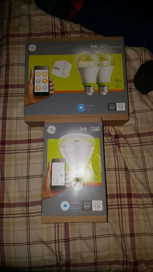 Smart Bulb for Sale in New York, NY