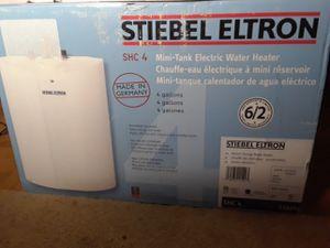 Tankless Water Heater Stiebel Eltron for Sale in Turlock, CA