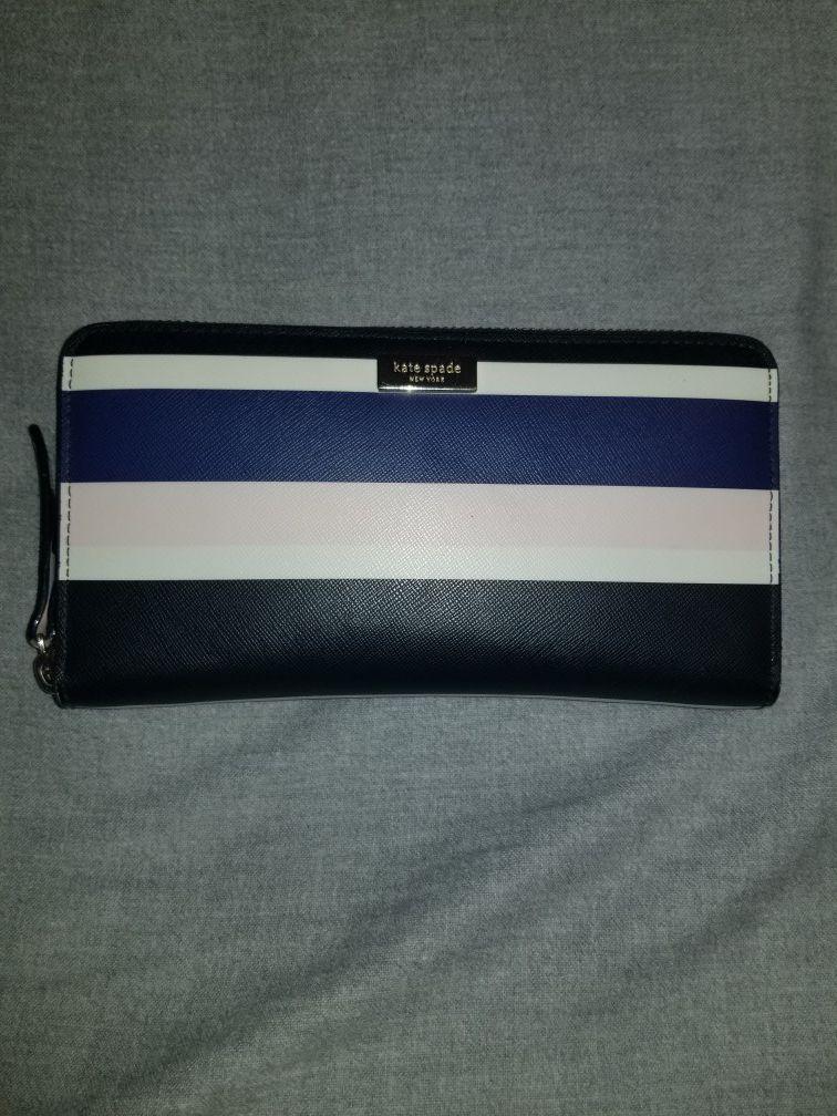 Kate Spade purse & wallet