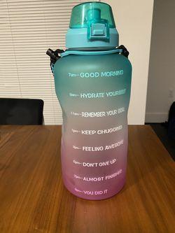 1 Gallon Water Bottle  Thumbnail