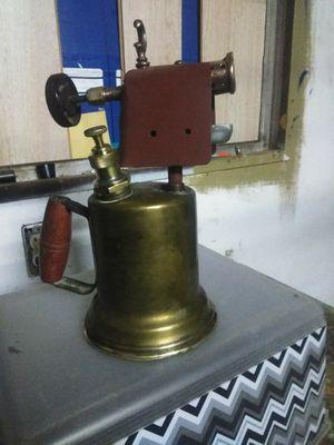 BernzOmatic gasoline blowtorch for Sale in Hesperia, CA