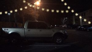 2001 automatic 124xxx millas Ford F-150 4x4 need transmisión for Sale in Rockville, MD