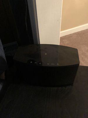 Bluetooth speaker for Sale in Randolph, VA