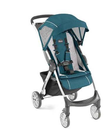 Chicco Mini Bravo Lightweight Stroller Aegean For Sale In Naperville Il Offerup