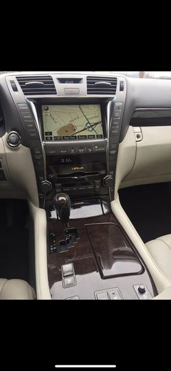 LS460 . Clean title. No any issues.$8000 Thumbnail
