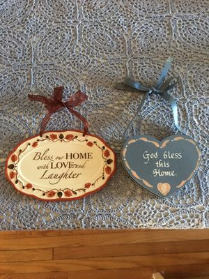 Home decor for Sale in Frederick, MD
