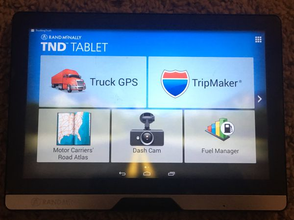 Rand Mcnally Gps >> Rand Mcnally Gps For Sale In Fuquay Varina Nc Offerup