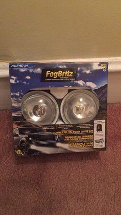 Alpena fog light brand new in box Thumbnail