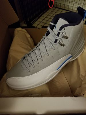 aa90d35b72b New and Used Jordan 12 for Sale in St. Petersburg, FL - OfferUp