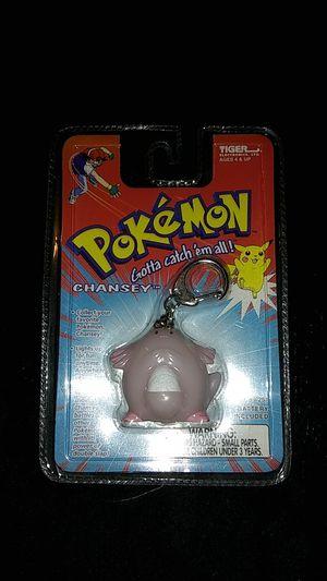 Pokemon key chain Chansey for Sale in Denver, CO