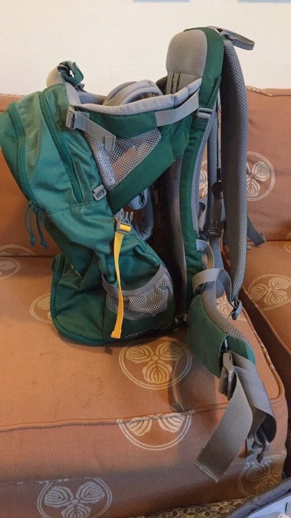 05417198db0 Kelty Junction 2.0 Kid Carrier Pack for Sale in Bend