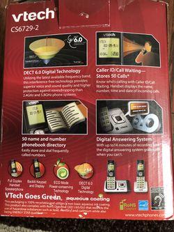 Vetch Wireless phone Thumbnail