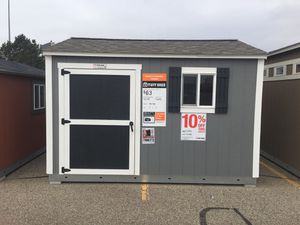 New And Used Sheds For Sale In Lubbock Tx Offerup