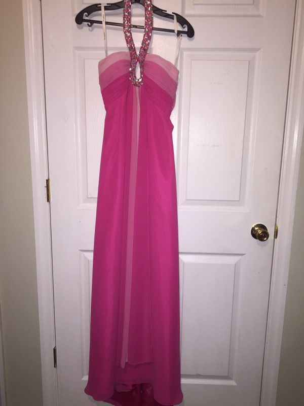 Pageant Or Prom Dress Clothing Shoes In Birmingham Al Offerup