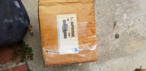 Genuine Mopar transmission parts * NEW* for Sale in Cypress, CA - OfferUp