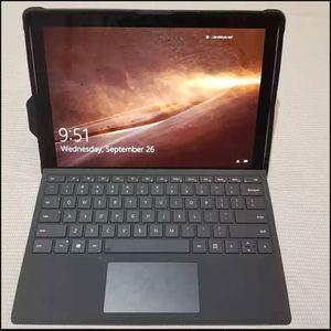 """Microsoft Surface 4, i5 6300U 2.4Ghz, 4GB RAM, 128GB SSD HD, 12.3"""" for Sale in Austin, TX"""