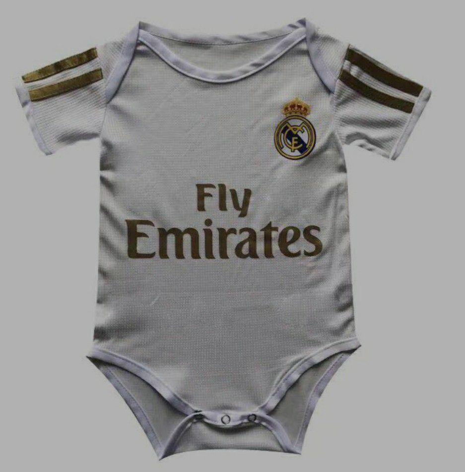 Trajes de bebe