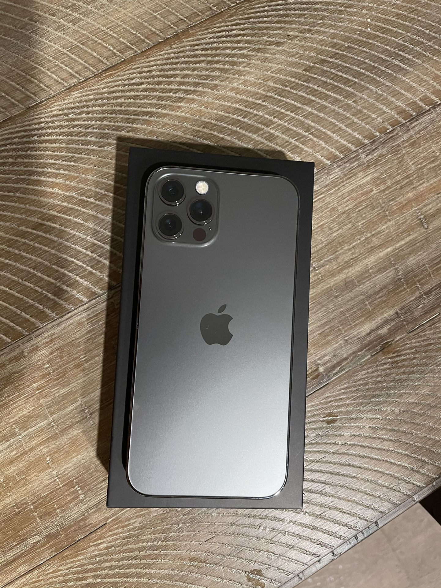 iPhone 12 Pro Graphite 256 GB (Unlocked)