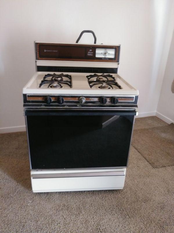 9cbabf229 Gas stove for Sale in Buffalo