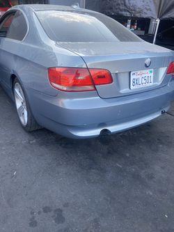 2007 BMW 335i Thumbnail